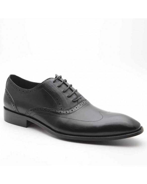 Chaussures Richelieux - Noir