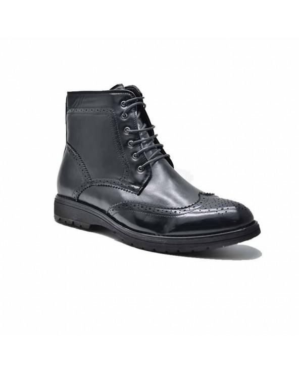 Boots derby classique