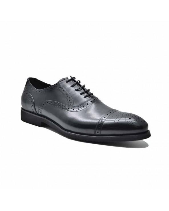 Chaussures richelieu cuir