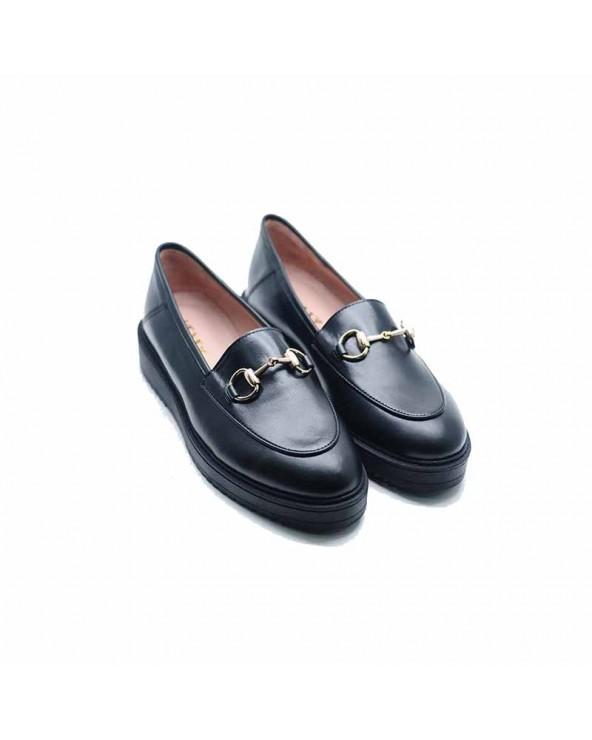 Chaussures Compensées Avec...