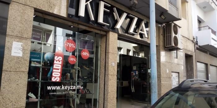 Keyza Maarif 2