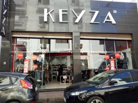 Keyza Maarif 1